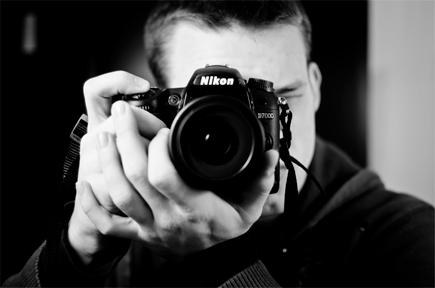 Nikon Advanced DSLR Class